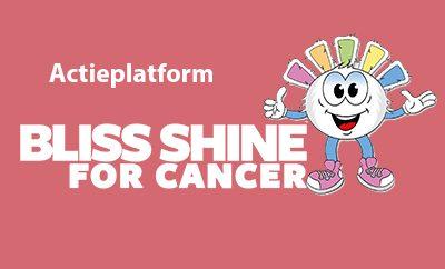 Actieplatform Bliss Shine For Cancer
