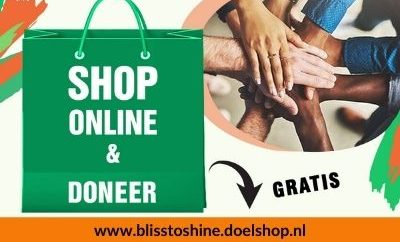 Doelshop - BtoS