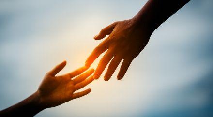 Samenwerken - Bliss Shine For Cancer