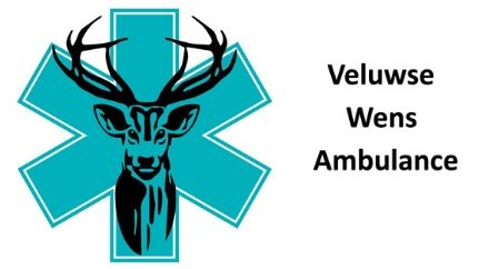 Veluwse Wens Ambulance - Bliss Shine For Cancer